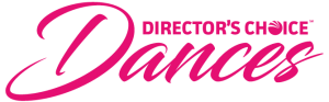 Director's Choice Dances logo